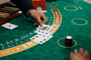 casino rules for begginers